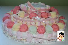 Era molto che volevo provare e finalmente ci sono riuscita! Si prepara in anticipo, ci si puo' far aiutare dai bambini, piace a tutti e non si squaglia fuori dal frigo: praticamente la torta perfetta!