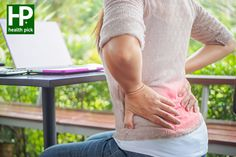 5 Most Common Causes of Lower Back Pain - Cathe Friedrich Causes Of Back Pain, Neck And Back Pain, Low Back Pain, Period Cramp Relief, Period Cramps, Cathe Friedrich, Referred Pain, Sciatic Pain, Sciatic Nerve