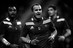 #Rugby France - Australie, Fred Michalak