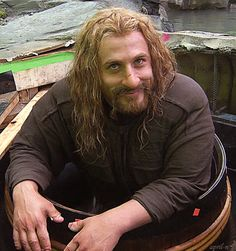 Fili, you are in desperate need of a manicure.
