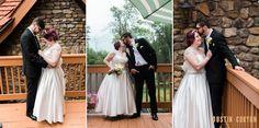 Louie & Alicia Wedding