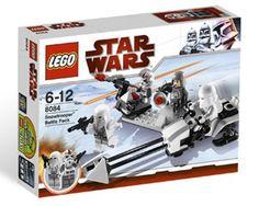 LEGO Star Wars 8084 - Snowtrooper Battle Pack Lego http://www.amazon.de/dp/B002KCNV3Y/ref=cm_sw_r_pi_dp_mhmEub167Q7DM