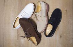 Bucks: The Third Shoe