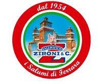 Gluten Free Expo: Salumificio Zironi: dal 1954 i salumi di Ferrara