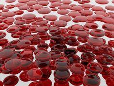 細胞画像, 血液の壁紙, 表面ベクトル, フォームの背景