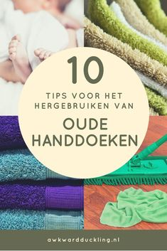 Did you know that you can give many things in your home a second life? I share 10 . - Huis tuin en keuken tips & hacks - Did you know that you can give many things in your home a second life? I share 10 useful tips for c - Reuse Clothes, Visible Mending, Diy Recycle, Natural Cleaning Products, Zero Waste, Sustainable Living, Second Life, Awkward, Did You Know