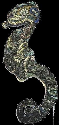 fiber art - Anne Jolly