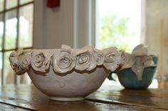 Caroline Reehl Pottery