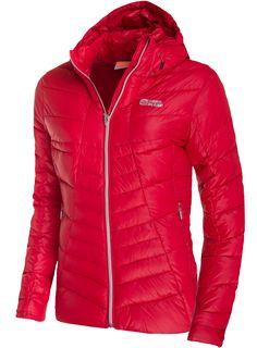 Zimní bunda dámská NORDBLANC Lavish - NBWJL6427