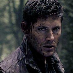 <3 Purgatory Dean <3  Dark but still beautiful!