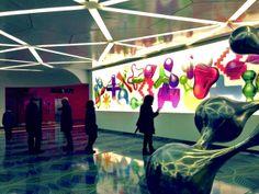 Musei Underground [metro università]