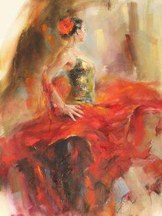Anna Razumovskaya | Russia