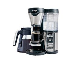 Ninja Coffee Bar Brewer Glass Carafe CF082 * You can get additional details at the image link.-It is an affiliate link to Amazon. #Kitchen