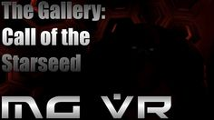 The Gallery: Call of the Starseed Part 2 - VR Gameplay HTC Vive
