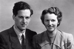 Keith Batey and his wife Mavis were both codebreakers at Bletchley Park. Keith Batey was among the first mathematicians to be recruited to work in Hut 6, but later moved to the ISK section, which broke the Enigma messages of the Abwehr, the German military intelligence service.  He met Mavis at Bletchley Park when they worked together to solve a complex cipher problem and married her in 1942.