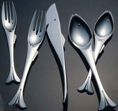 World's Most Creative Tableware Designs   Gadgets & New Technology