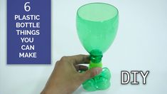 5 Plastic bottle Crafts you can make at home | DIY Projects