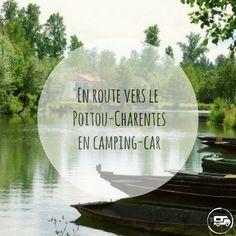 #Musées, #parcs d'attraction, #Zoo, #escapades dans la #nature, #gastronomie, vous êtes sûr d'avoir au moins une #activité par jour en Poitou-Charentes ! N'hésitez plus, en route vers le #PoitouCharentes en #camping-car !