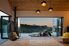 Gallery of Back Country House / LTD Architectural Design Studio - 14