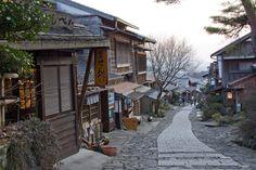 Magome-juku, Japan