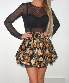 Alice Skater Dress