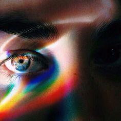 🌈yoυ don'т ĸnow wнo тo love υnтil yoυ're loѕт🌈 aesthetic ~rainbow~