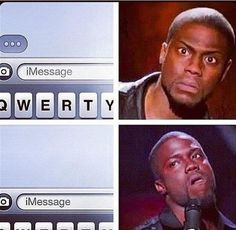 Hahahaha all the time