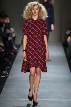 Marc by Marc Jacobs Fall 2013 Ready-to-Wear Fashion Show