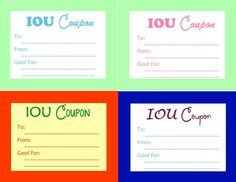 Download Vector About Blank Coupon Template Item   VectorMagz