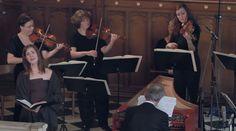 "Johann Sebastian Bach: Cantata BWV 211 (""Coffee Cantata"") – Rahel Maas, Andreas Weller, Benjamin Appl, Stiftsbarock Stuttgart, Kay Johannsen (HD 1080p) • http://facesofclassicalmusic.blogspot.gr/2016/10/johann-sebastian-bach-cantata-bwv-211.html"
