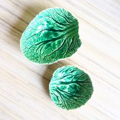 Image of Emerald Cabbage Patch Kids Green Cabbage, Cabbage Patch Kids, Emerald, Patches, Ceramics, Image, Ceramica, Pottery, Cabbage Patch