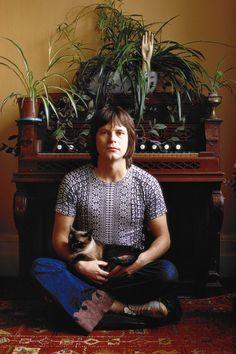 Terry Gilliam może być?