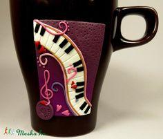Meska - A muzsika hangjai- bögre judi10 kézművestől