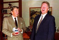Gerald Ford, Jimmy Carter, Ronald Reagan, George H.W. Bush, Bill Clinton and George W. Bush - Google Search