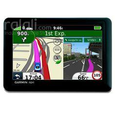 Review GPS GARMIN Nuvi 1460 | Harga, Jual, Spesifikasi lengkap untuk di review dan penjual dengan harga paling murah