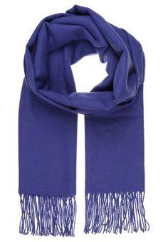 SOLID - Sjal / Tørklæder - spectrum blue