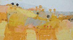 Australia : landscape drawings : Landscapes, Paul Balmer
