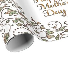 Happy Mother's Day 41 Wrapping Paper