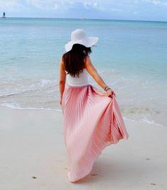 Dom. Rep. Karibik, Strand, Domenikanische Republik, Traum