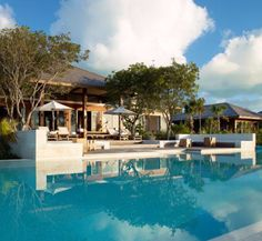 Stunning Tamarind Villa at Parrot Cay Of Turks and Caicos Islands  (3)