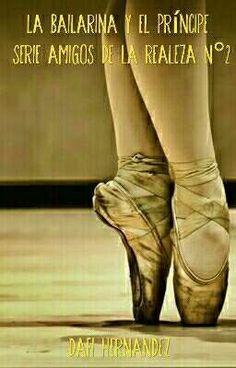 #wattpad #romance A los 18 años Arianna es una prometedora bailarina de ballet clásico. En unas de sus giras en la Compañía de Ballet de Inglaterra, la secuestran en Qatar para venderla, sin embargo, el príncipe de Kalam la salva junto a otras dos mujeres. Ya a salvo, se hace amiga de Leah y Jeaneth y de los amigos...