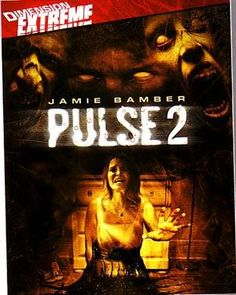 PULSE 2  poster