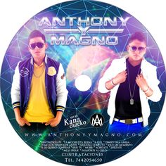 LABEL CD  LOS ESPECIALISTAS DEL GENERO     http://www.anthonyymagno.com