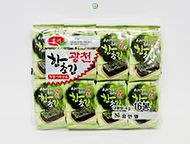 Greentea Olive Laver Manufacturer Korea  Humanwell is a leading greentea olive laver manufacturer in Korea with an experience of more than a decade. Their greentea olive laver is supplied across the world. Call them at 82-53-652-3341 or visit their website to know more about their high quality and healthy products. http://www.humanwell.co.kr/eng/product/greentea-olive-laver.htm