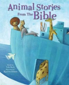 Animal Stories from the Bible
