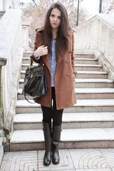 over knee boots | Tumblr | Girls in Boots 2 | Pinterest | Posts ...
