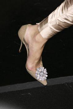 Zapatos de mujer - Womens Shoes - Armani