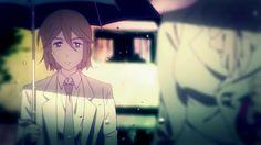 Galina, Yoru no Yatterman, anime