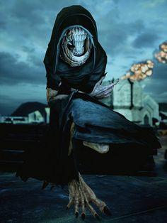 Despair Dragon Age: Inquisition