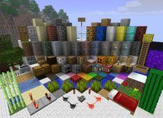 12 Minecraft Resource Packs Ideas Minecraft Resources Texture Packs